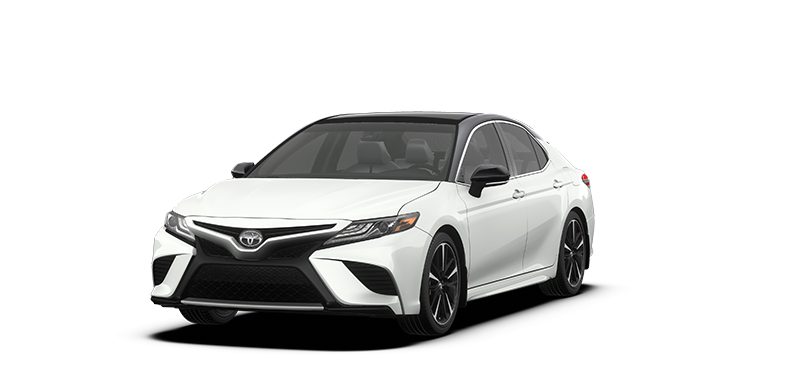 Toyota Camry Lease >> 2018 Camry | Orleans Toyota