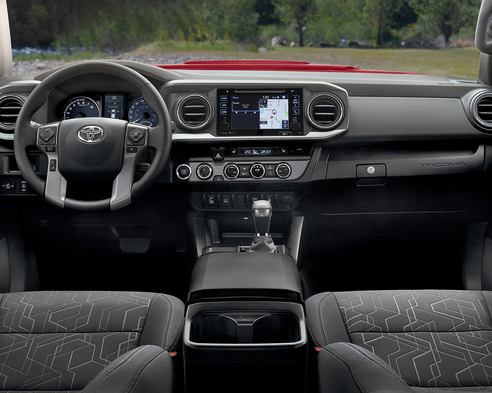 toyota-2018-tacoma-4×4-double-cab-v6-trd-sport-package-display-audio-system-dark-grey-premium-cloth-interior-l