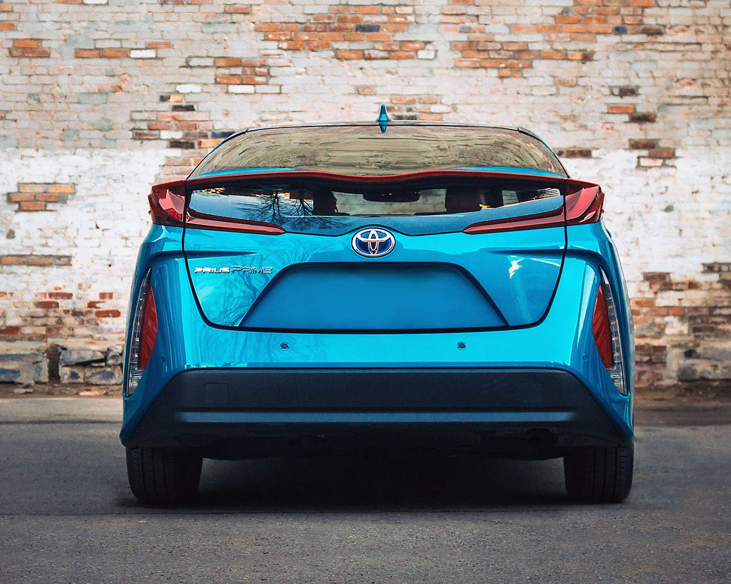 Toyota Of New Orleans >> 2018 Prius Prime | Orleans Toyota